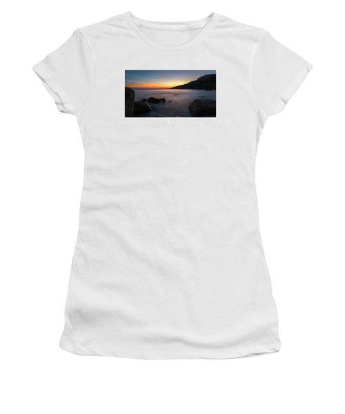 Imgiebah  Women's T-Shirt (Athletic Fit)