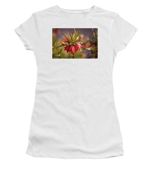 Imperial Crown #g3 Women's T-Shirt