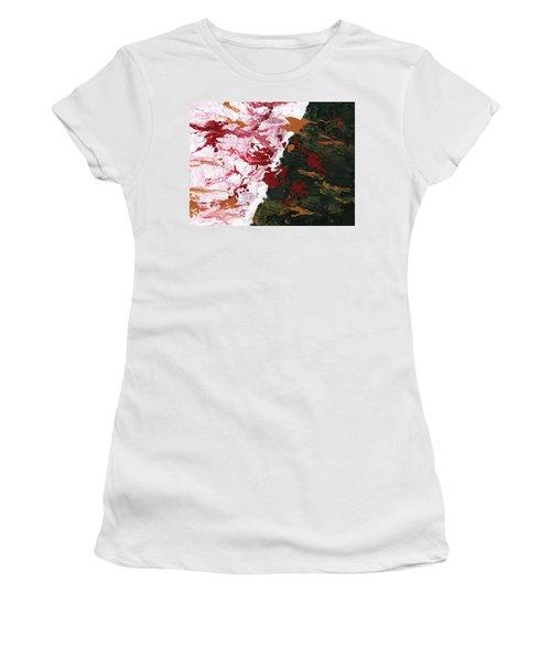 In A Moment Women's T-Shirt