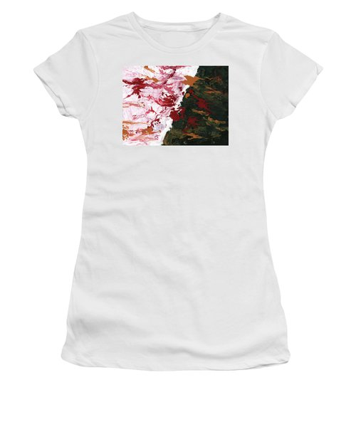 In A Moment Women's T-Shirt