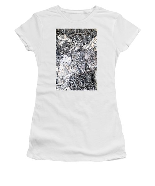 In Search For The Self Women's T-Shirt