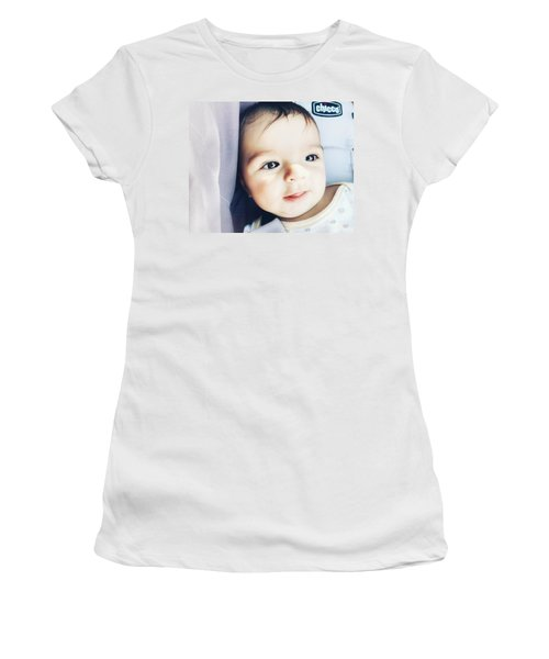 In Your Eyes #1 Women's T-Shirt