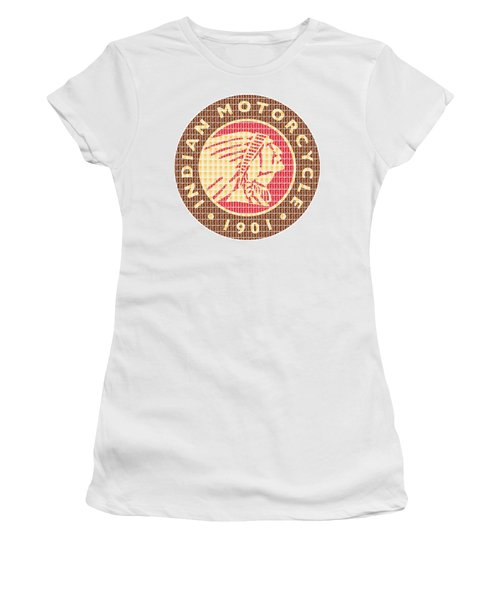 Indian # 2 Women's T-Shirt