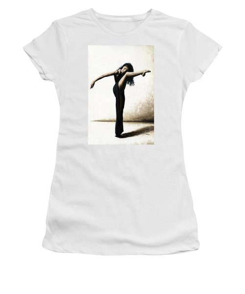 Individuality Women's T-Shirt