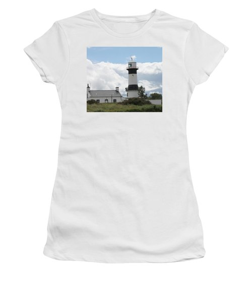 Inishowen Lighthouse Women's T-Shirt