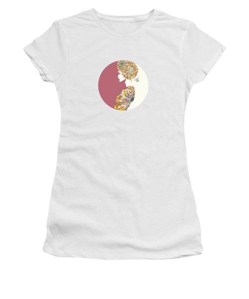 Inner Beauty Women's T-Shirt