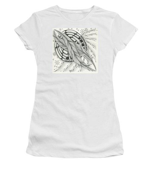 Into Orbit Women's T-Shirt