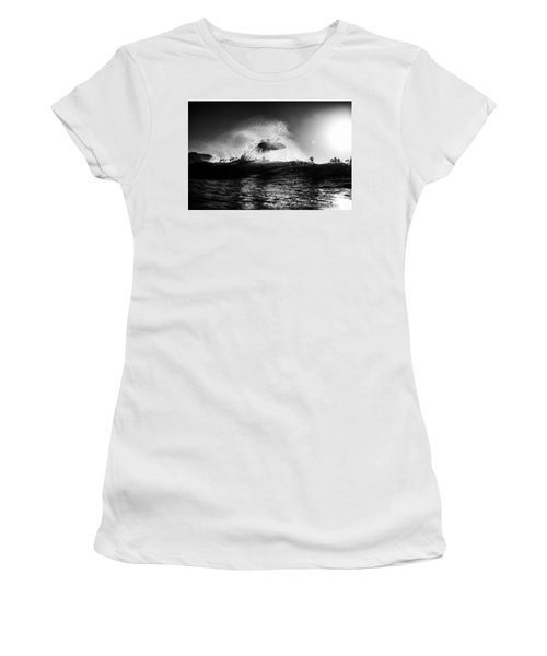 Into The Sun Women's T-Shirt