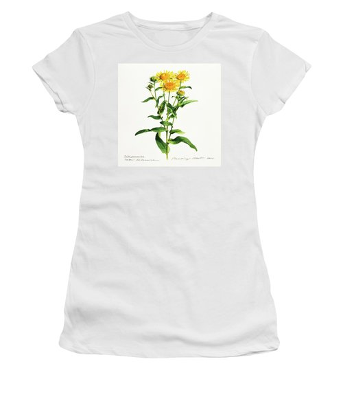Inula Women's T-Shirt
