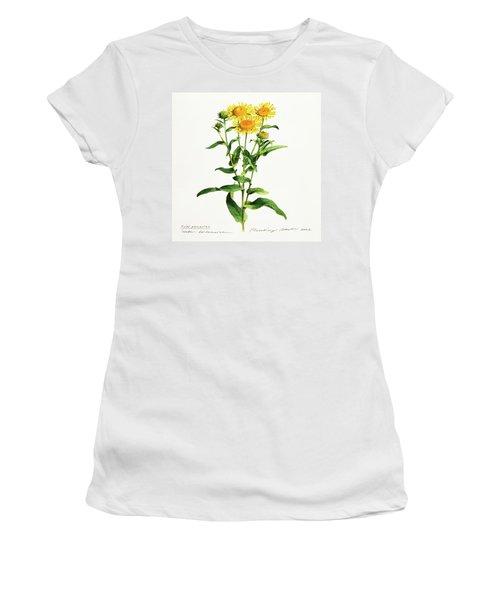 Inula Women's T-Shirt