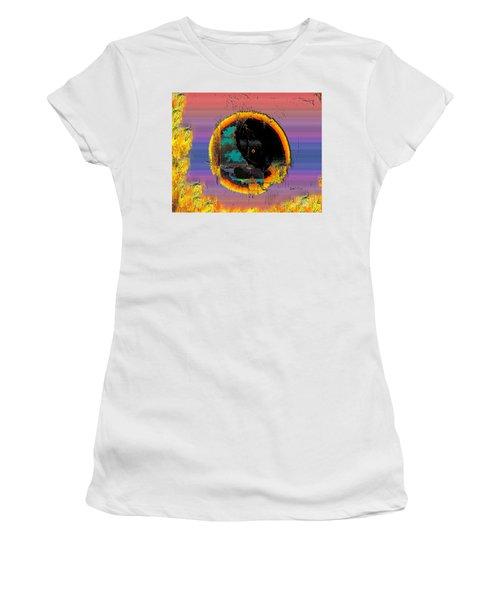 Inw_20a5569_blankets Women's T-Shirt