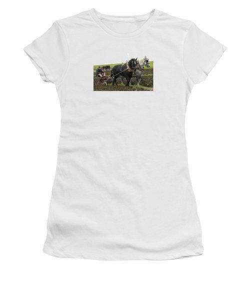 Ipm 7 Women's T-Shirt