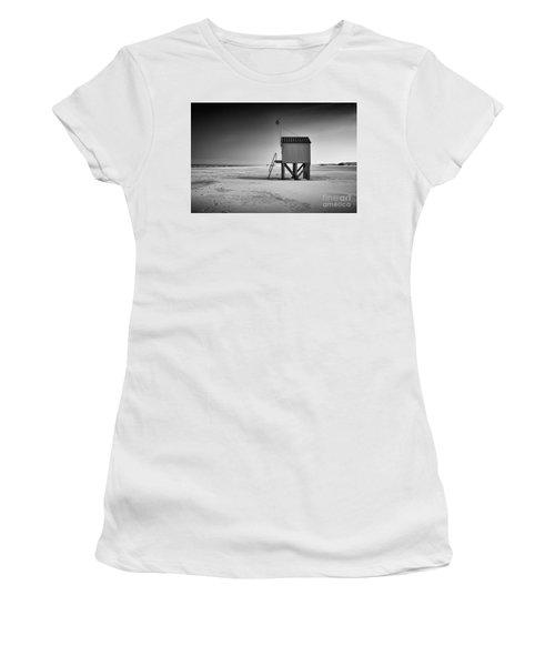 Island Cabin Women's T-Shirt