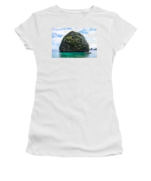 Island Women's T-Shirt
