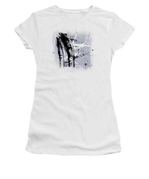 It Is Your Turn Women's T-Shirt (Junior Cut) by Melissa Smith
