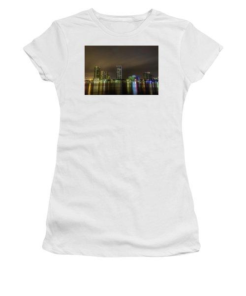Jacksonville Landing Women's T-Shirt