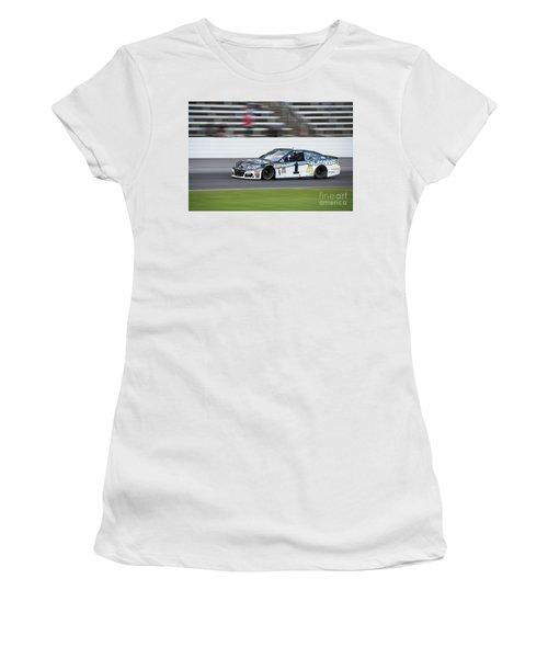 Jamie Mcmurray #1 Women's T-Shirt