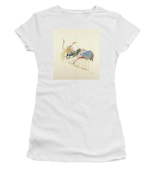 Japanese Modern Interior Art #125 Women's T-Shirt