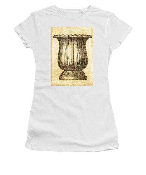 Jardiniere 02 Women's T-Shirt