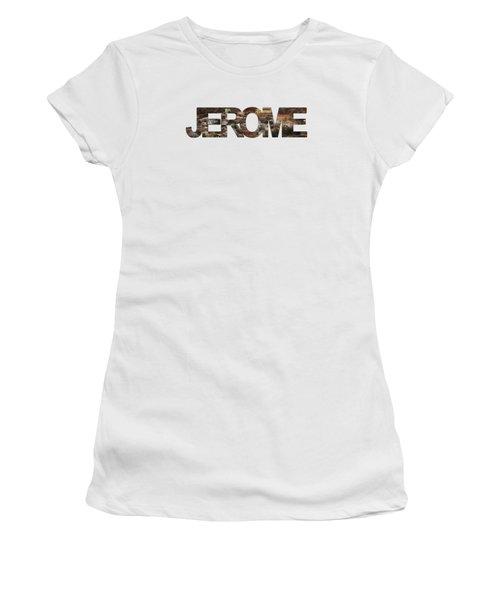 Jerome Women's T-Shirt