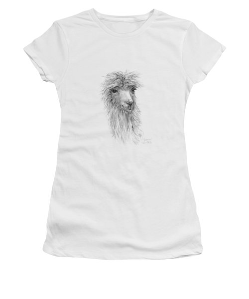 Jessica Women's T-Shirt (Athletic Fit)