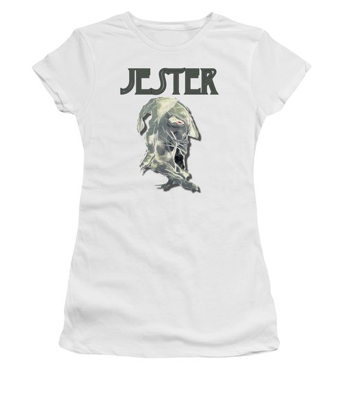 Jester Women's T-Shirt (Athletic Fit)