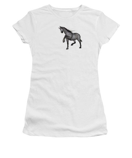 Joaquin Women's T-Shirt (Athletic Fit)