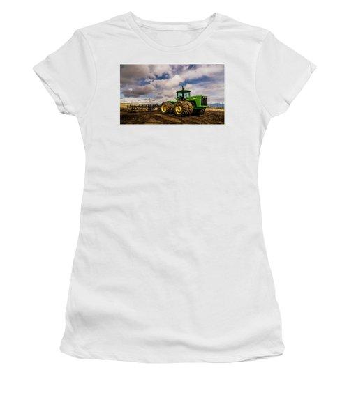 John Deere 9200 Women's T-Shirt