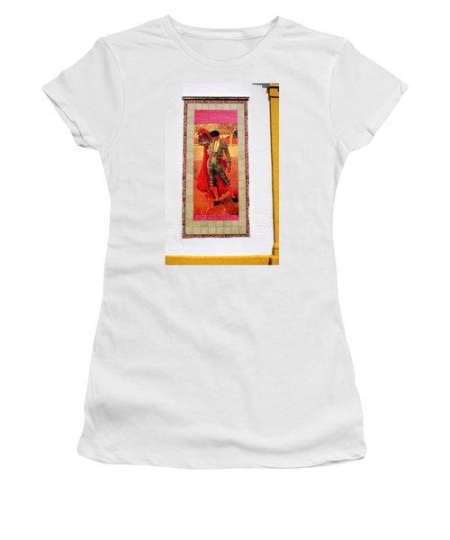 Jose Gomez Ortega Women's T-Shirt