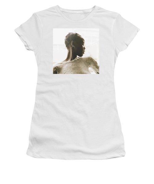 Josephine Women's T-Shirt (Athletic Fit)