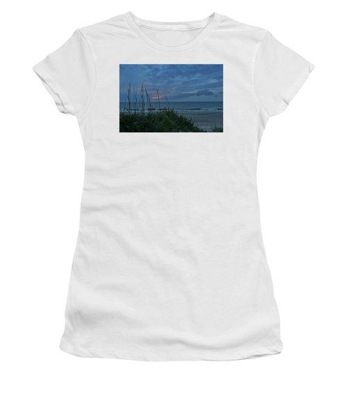 June 20, 2017  Women's T-Shirt