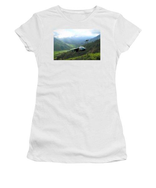 Jungle Boogie Women's T-Shirt