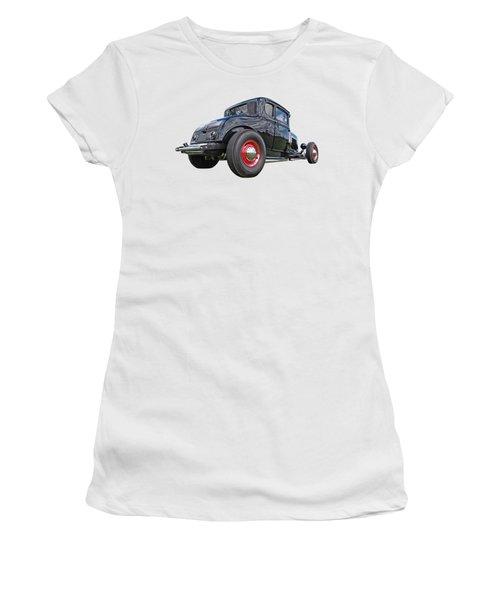 Just Chillin' Women's T-Shirt