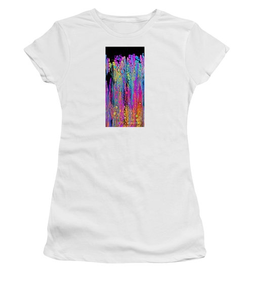 Just Fun #2651 Women's T-Shirt (Athletic Fit)