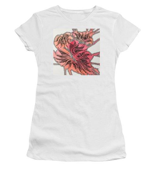 Just Wing It Women's T-Shirt