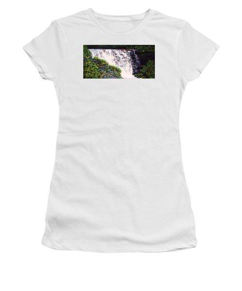 Kakabeca's Concertillion Women's T-Shirt (Athletic Fit)