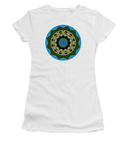 Kaleidos - Hyannis02 Women's T-Shirt (Athletic Fit)