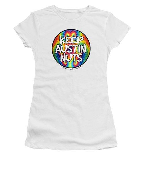 Keep Austin Nuts Women's T-Shirt