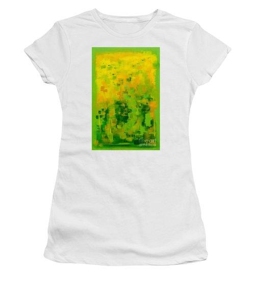 Kenny's Room Women's T-Shirt