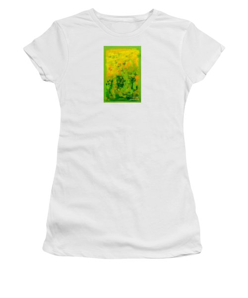 Kenny's Room Women's T-Shirt