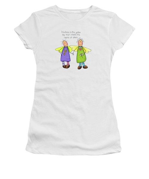 Kindness Women's T-Shirt