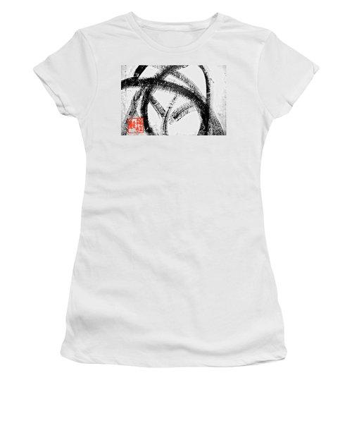 Kinetic Energy Women's T-Shirt