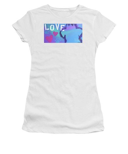 King Of My Heart Women's T-Shirt