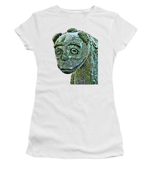 Komainu03 Women's T-Shirt
