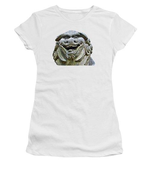Komainu04 Women's T-Shirt