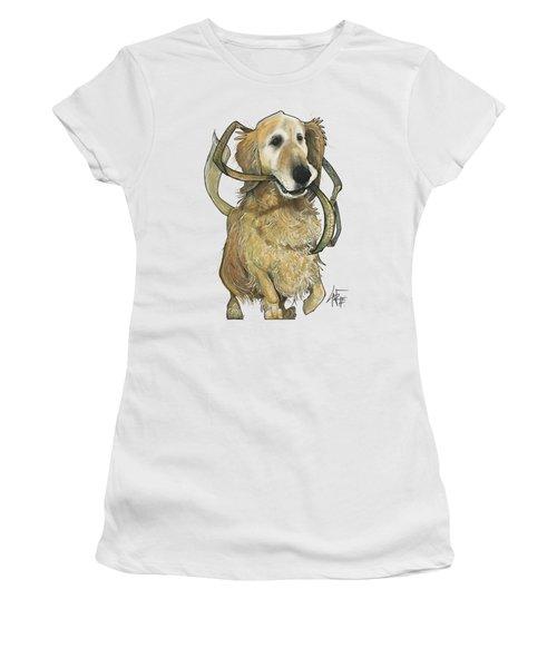 Kramer 3293 Women's T-Shirt