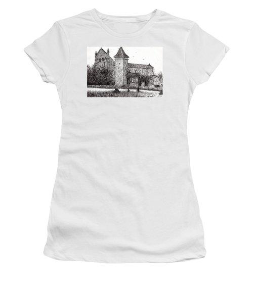 L'abbeye Blassimon Women's T-Shirt