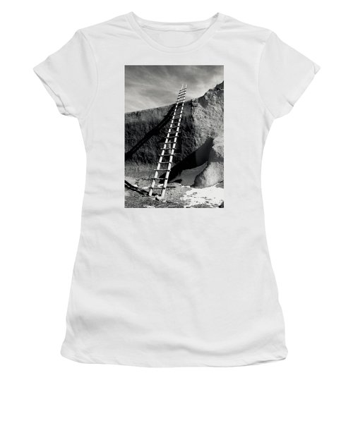 Ladder To The Sky Women's T-Shirt