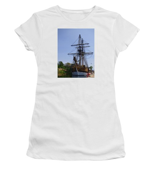 Lady Washington Women's T-Shirt