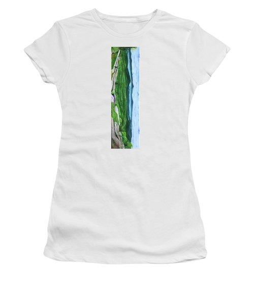 Lake George Women's T-Shirt